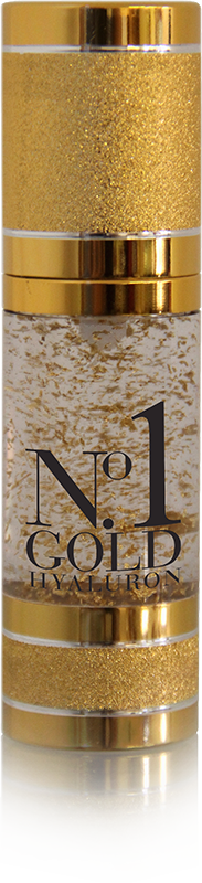 No1 GOLD Kyselina hyaluronová 30 ml