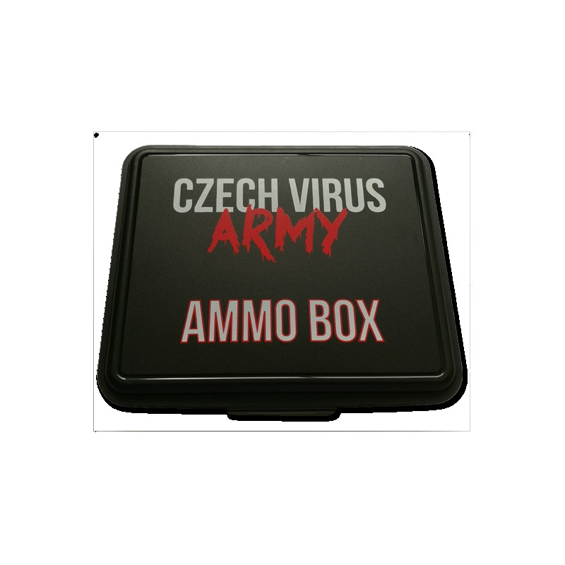 Czech Virus PillMaster XL Box