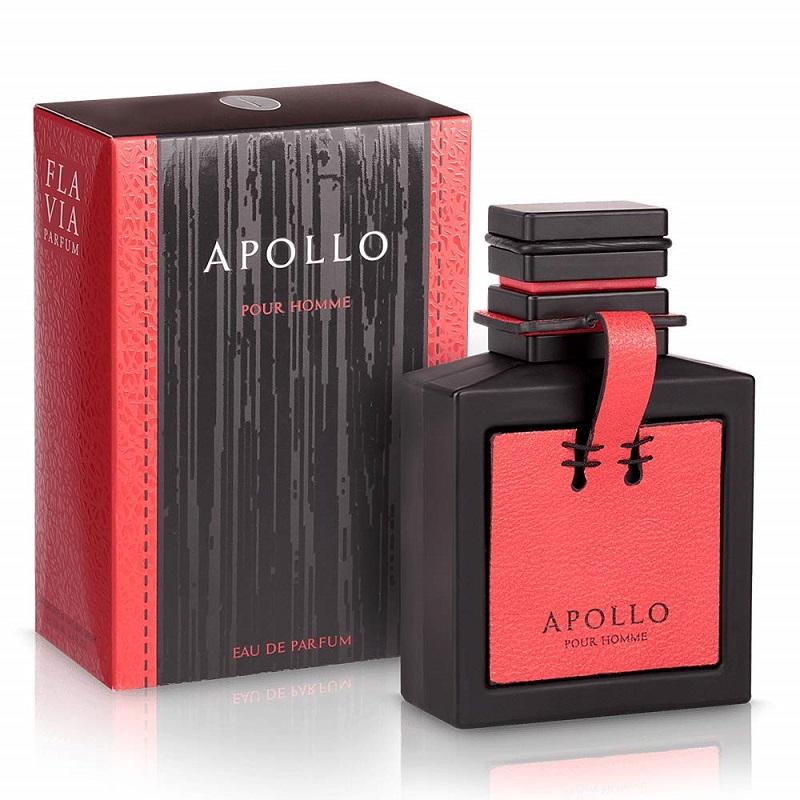 Apollo pour homme