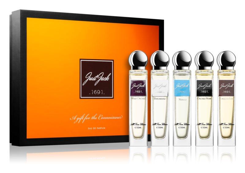 Just Jack gift set