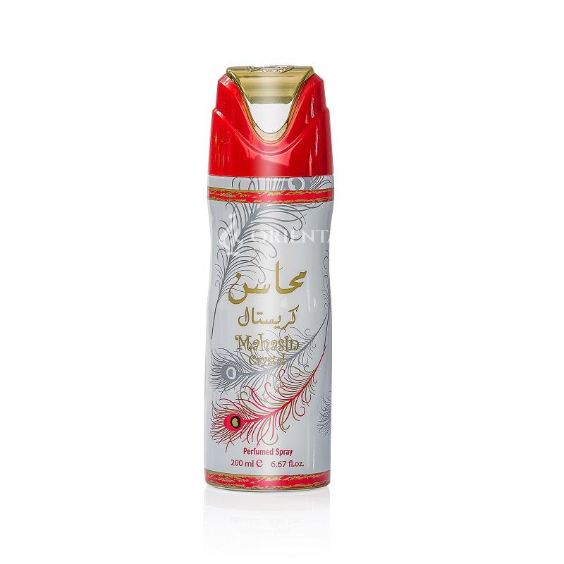 Mahasin Crystal deodorant