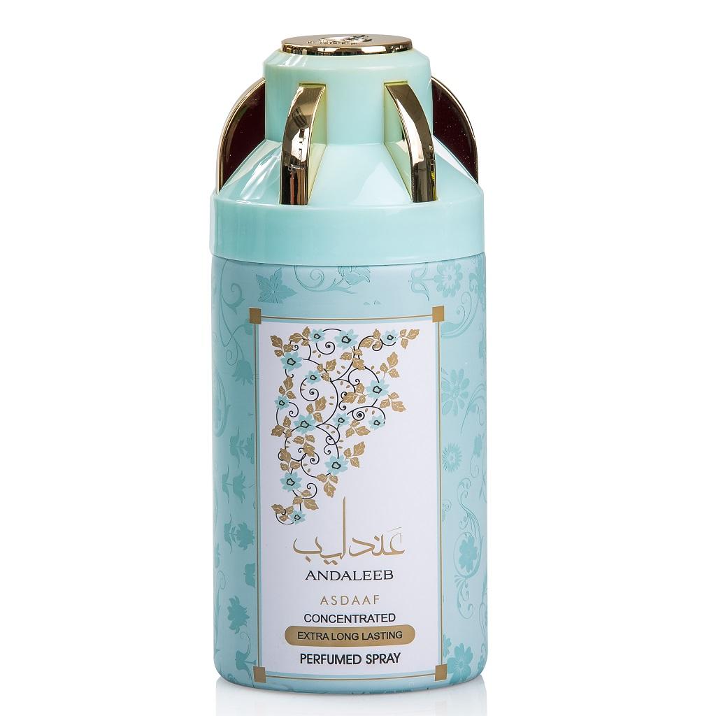 Andaleeb deodorant 250 ml