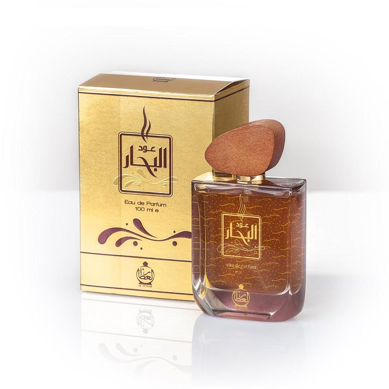 Oudh Al Bahar tester