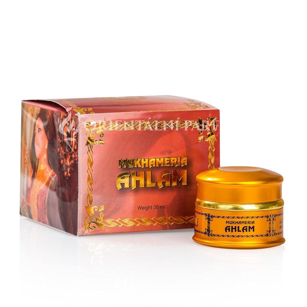 Ahlam Mukhameria 30 ml
