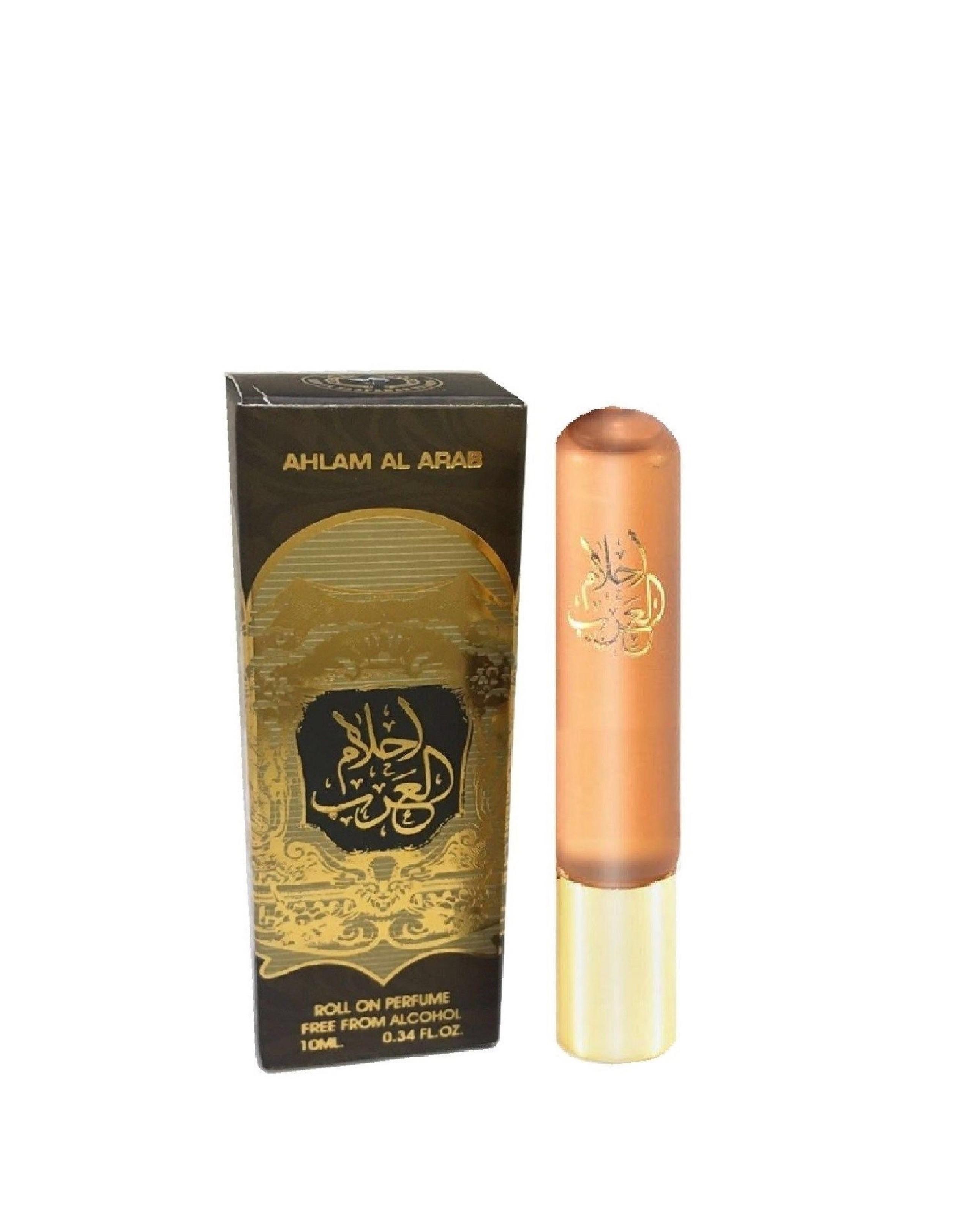 Ahlam Al Arab roll-on