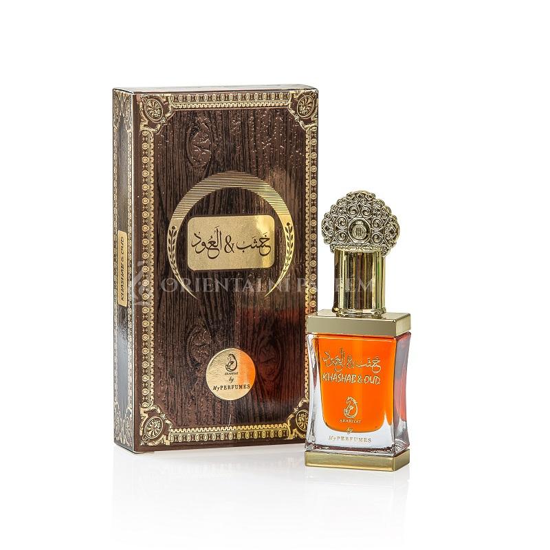Khashab & Oud CPO 12 ml