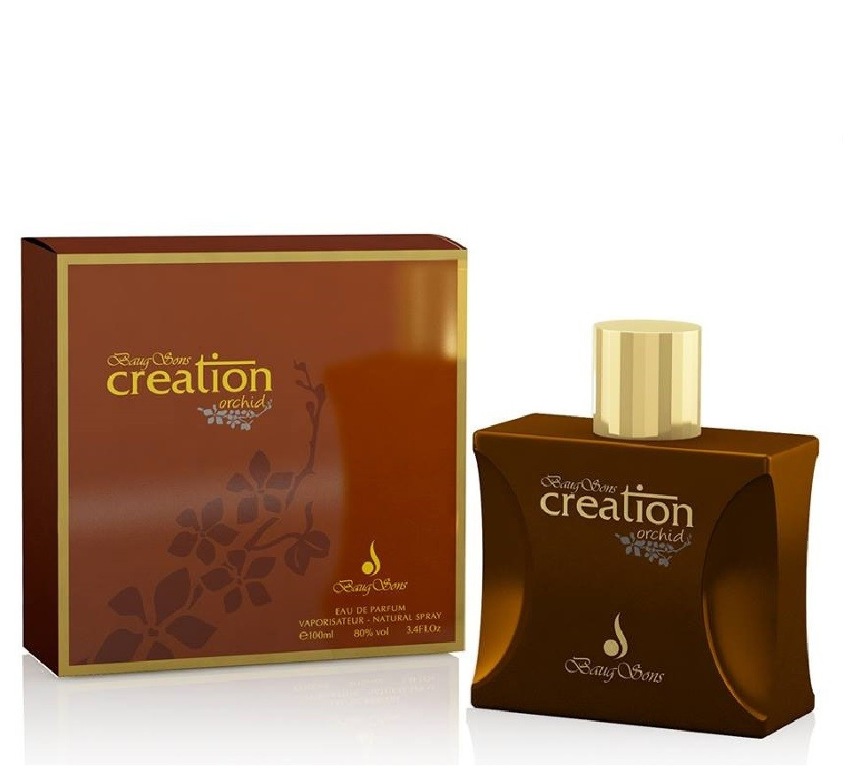 Creation Orchid