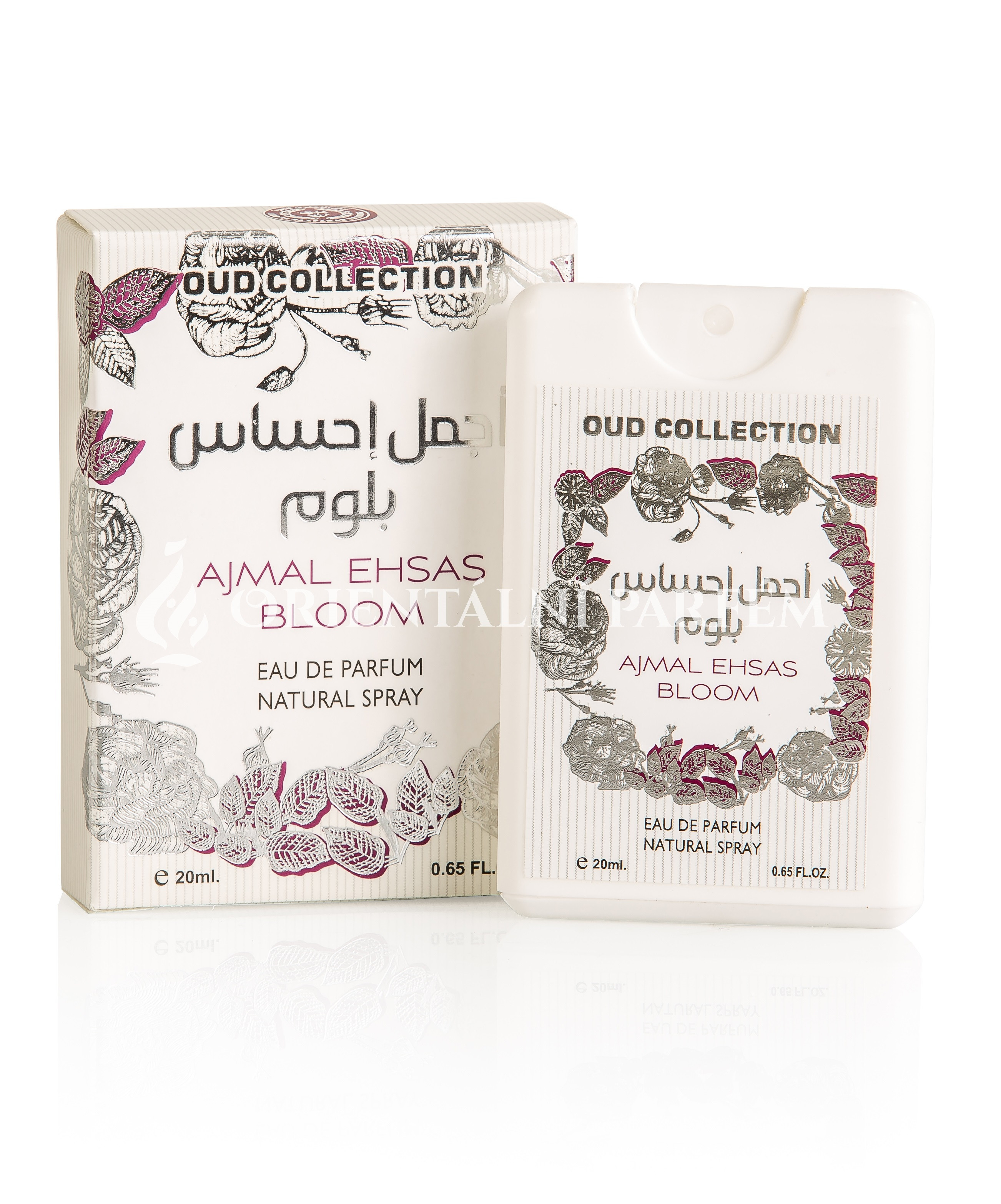 Ajmal Ehsas Bloom 20 ml