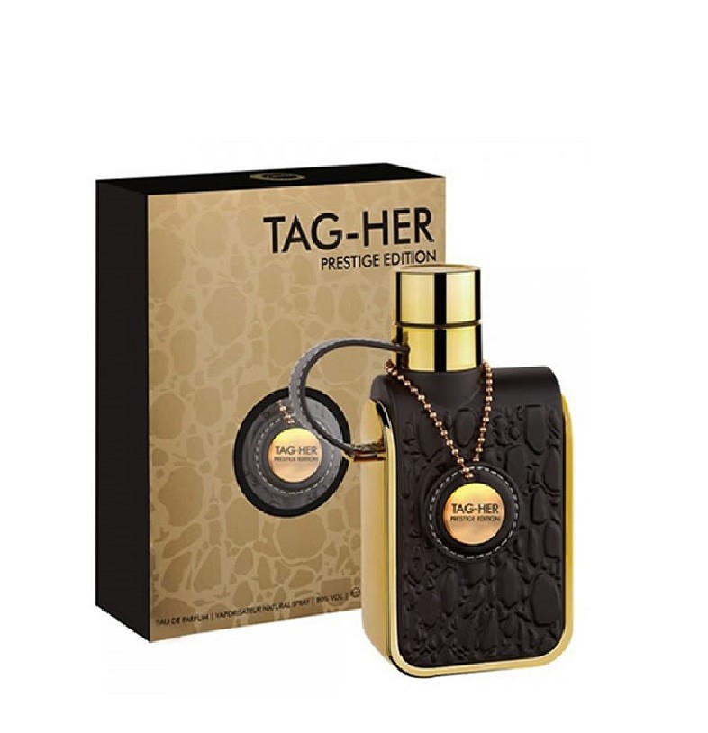 Tag-Her Prestige Edition