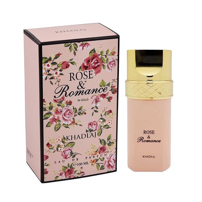 Rose & Romance