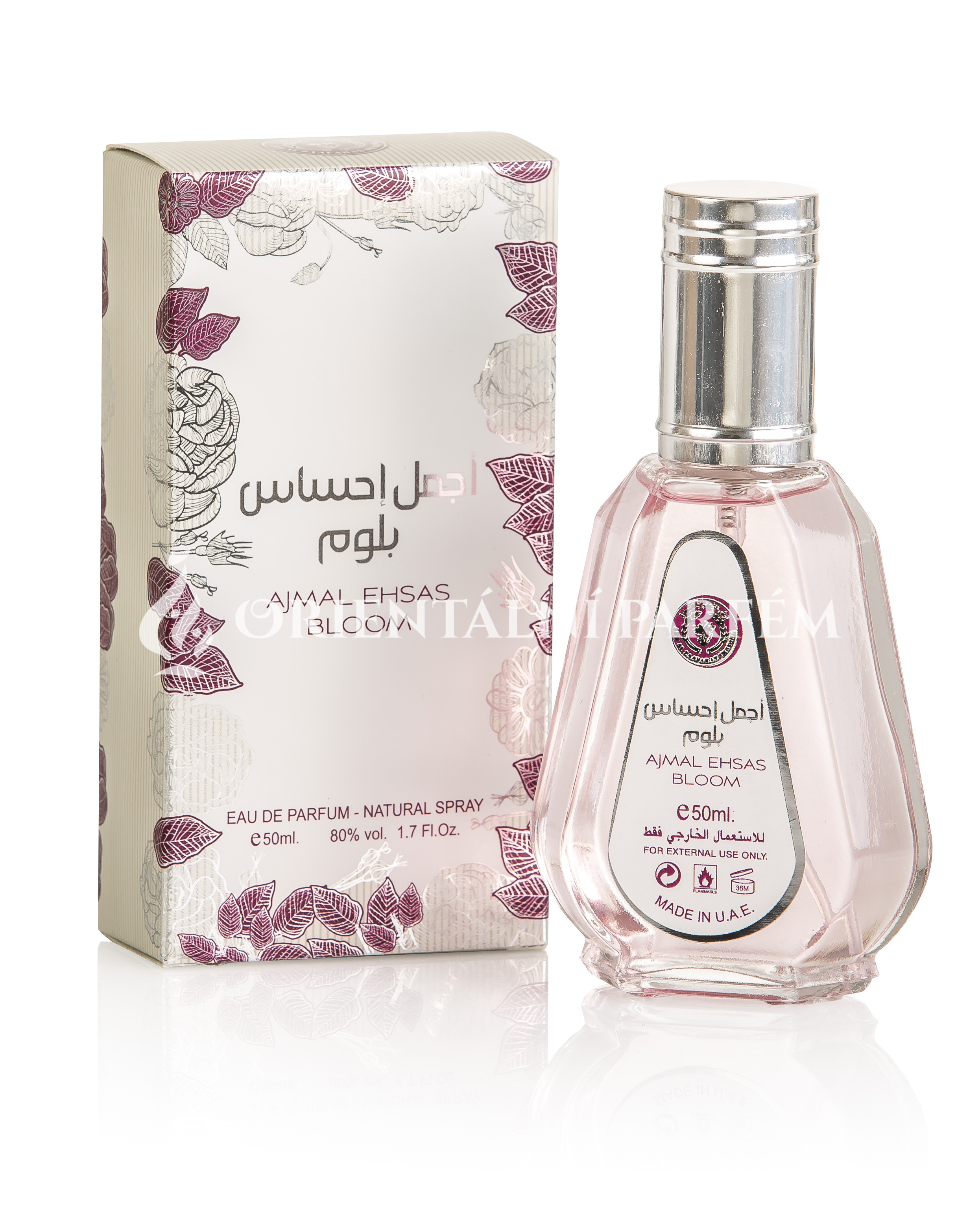 Ajmal Ehsas Bloom 50 ml