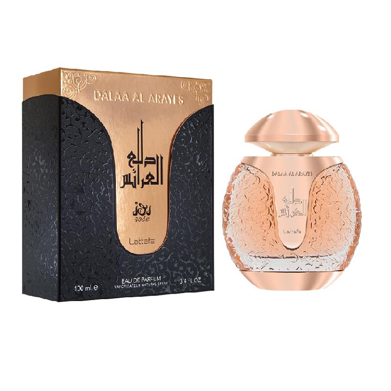 Dalaa Al Arayes Rose