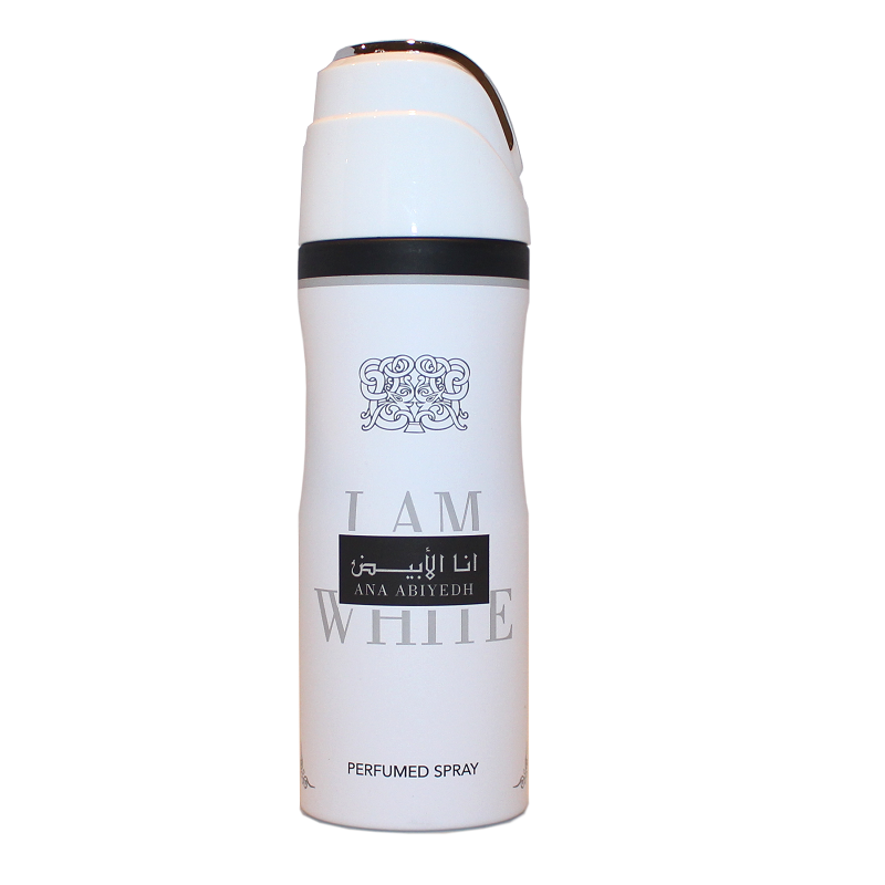 Ana Abiyedh deodorant