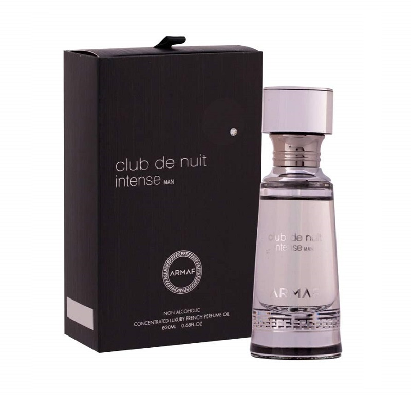 Club de Nuit Intense man CPO