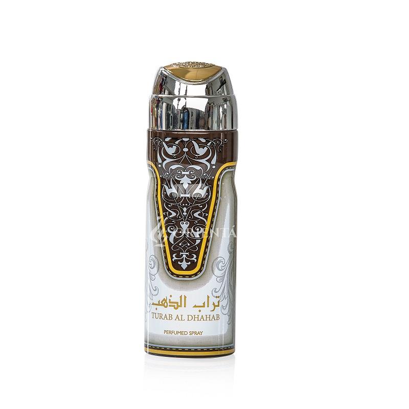 Turab Al Dhahab deodorant