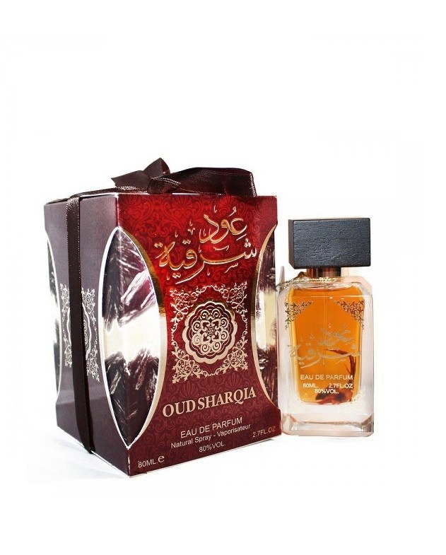 Oud Sharqia gold