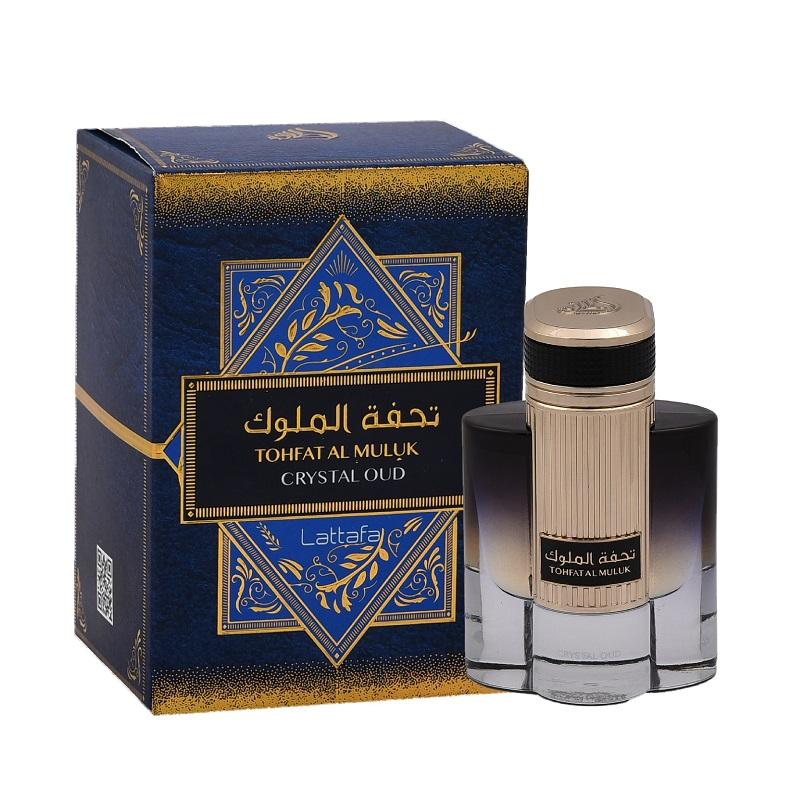 Tohfat Al Muluk - Crystal Oud