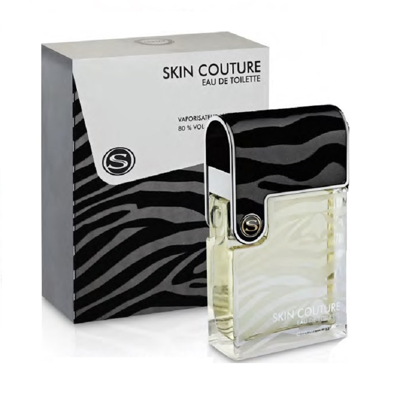 Skin Couture Men tester
