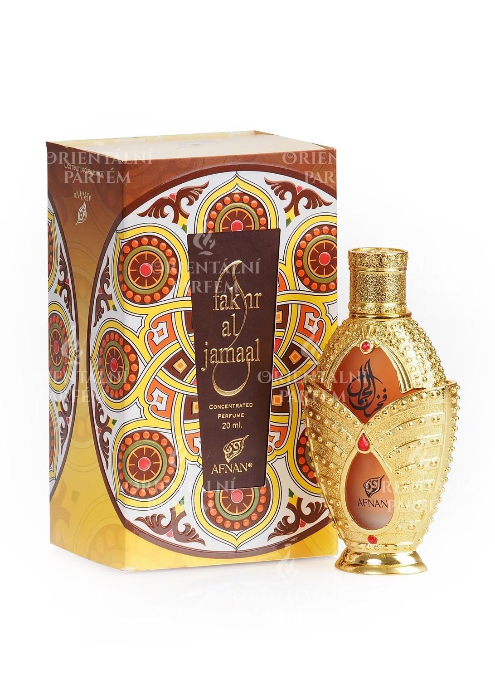 Fakhr Al Jamaal