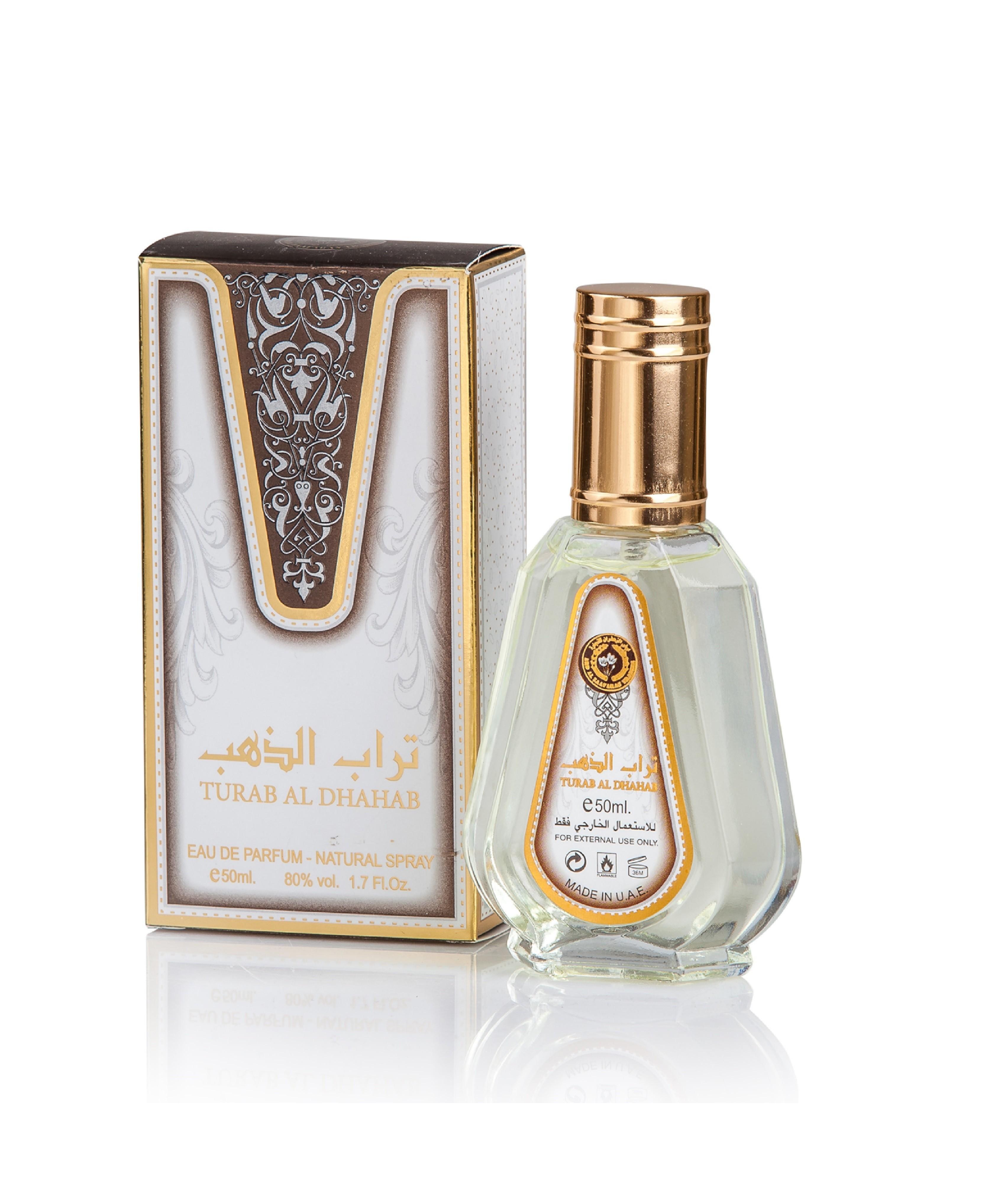 Turab Al Dhahab 50 ml