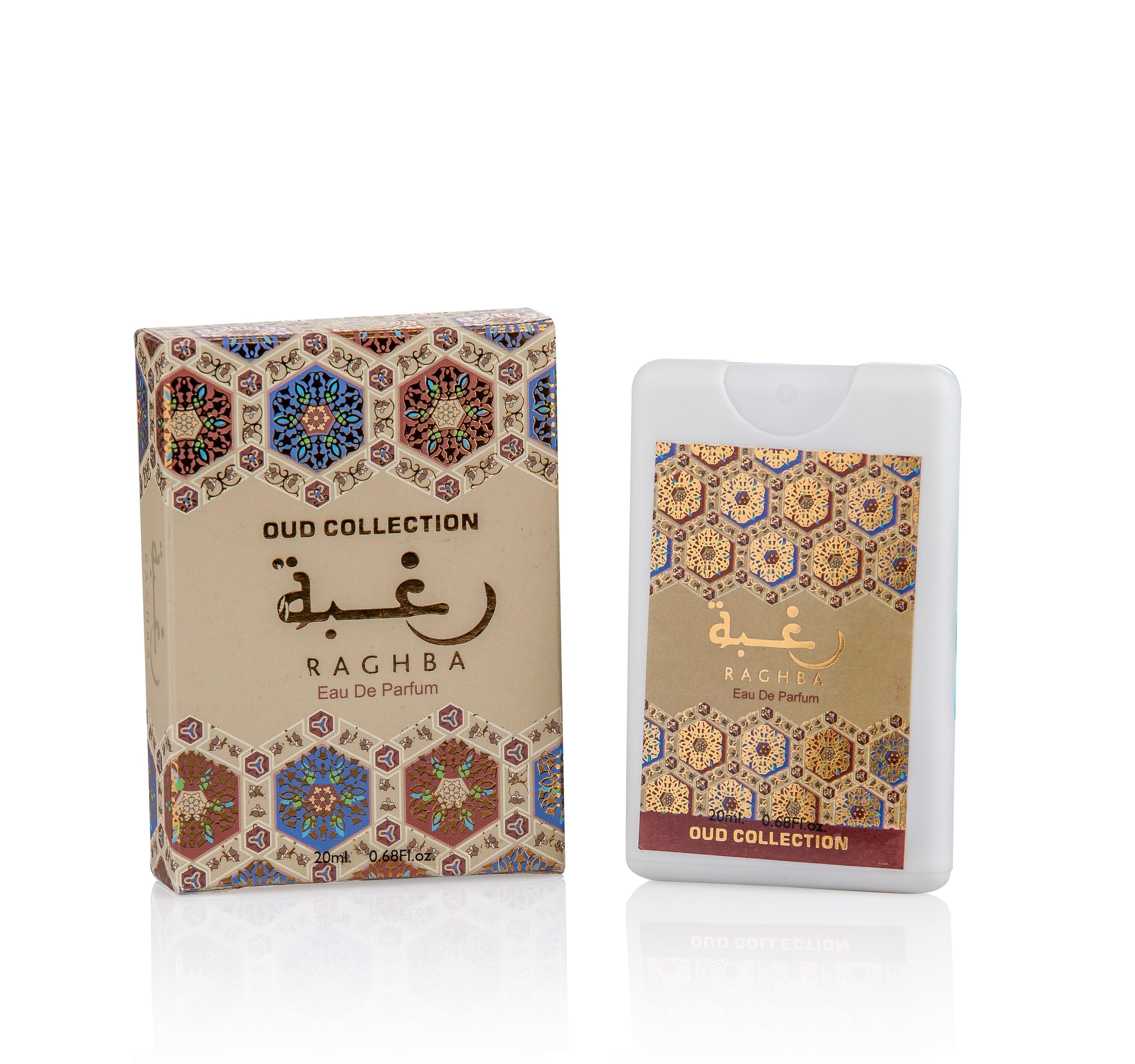 Raghba 20 ml