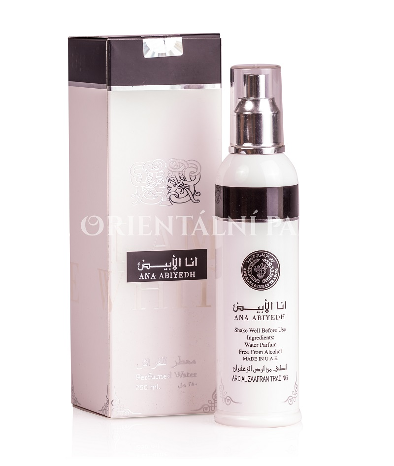 Ana Abiyedh bytový parfém