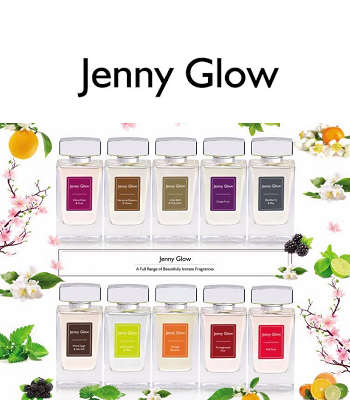Jenny Glow          30 ml