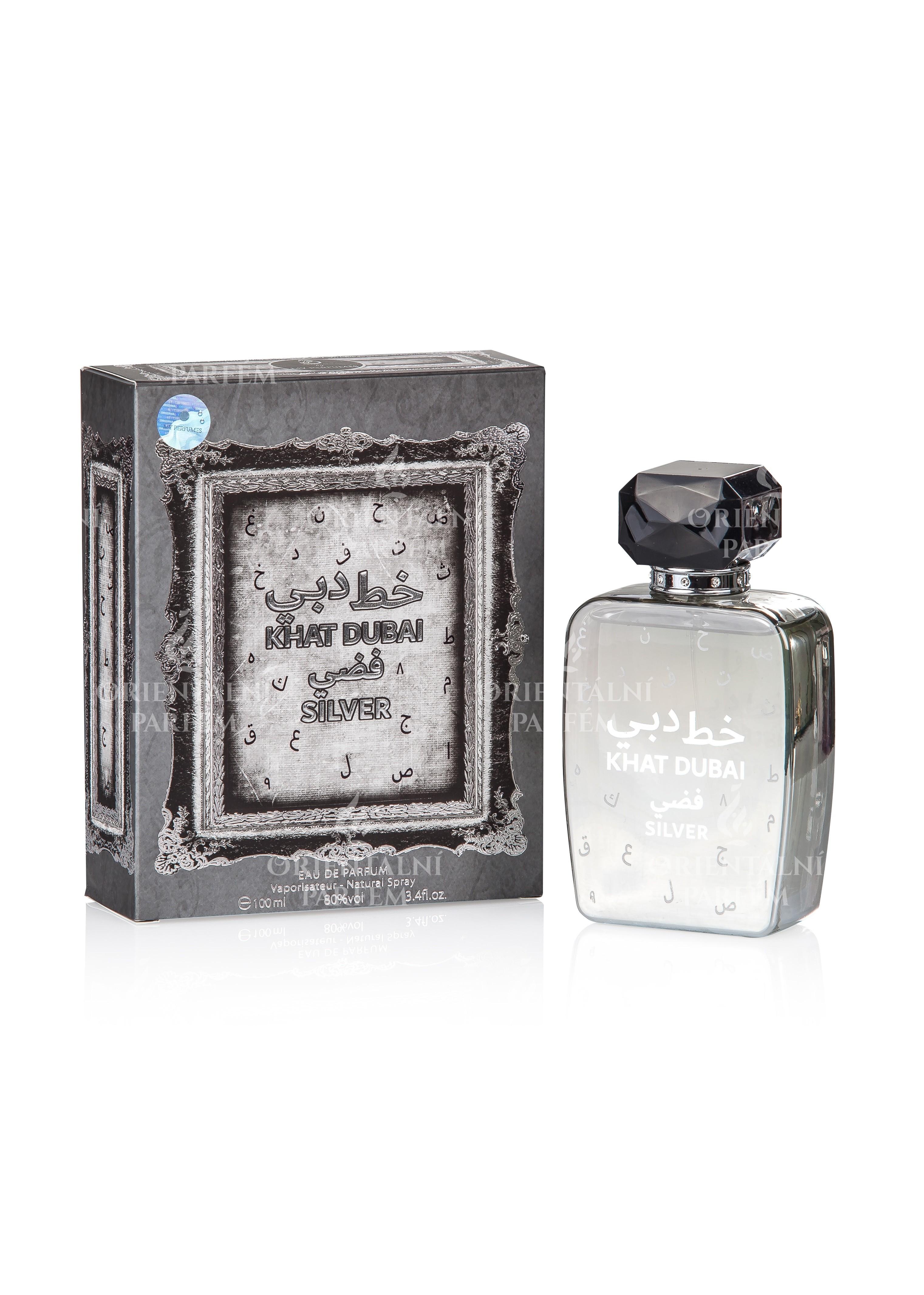 Khat Dubai Silver