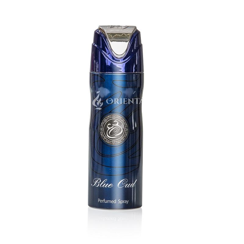 Blue Oud deodorant