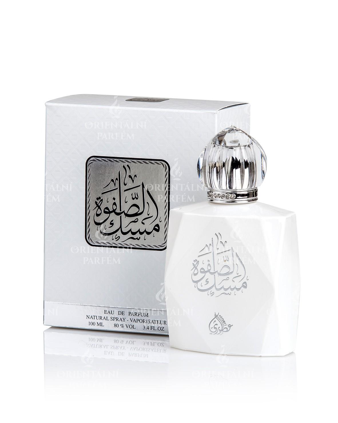 Musk al Safwalh