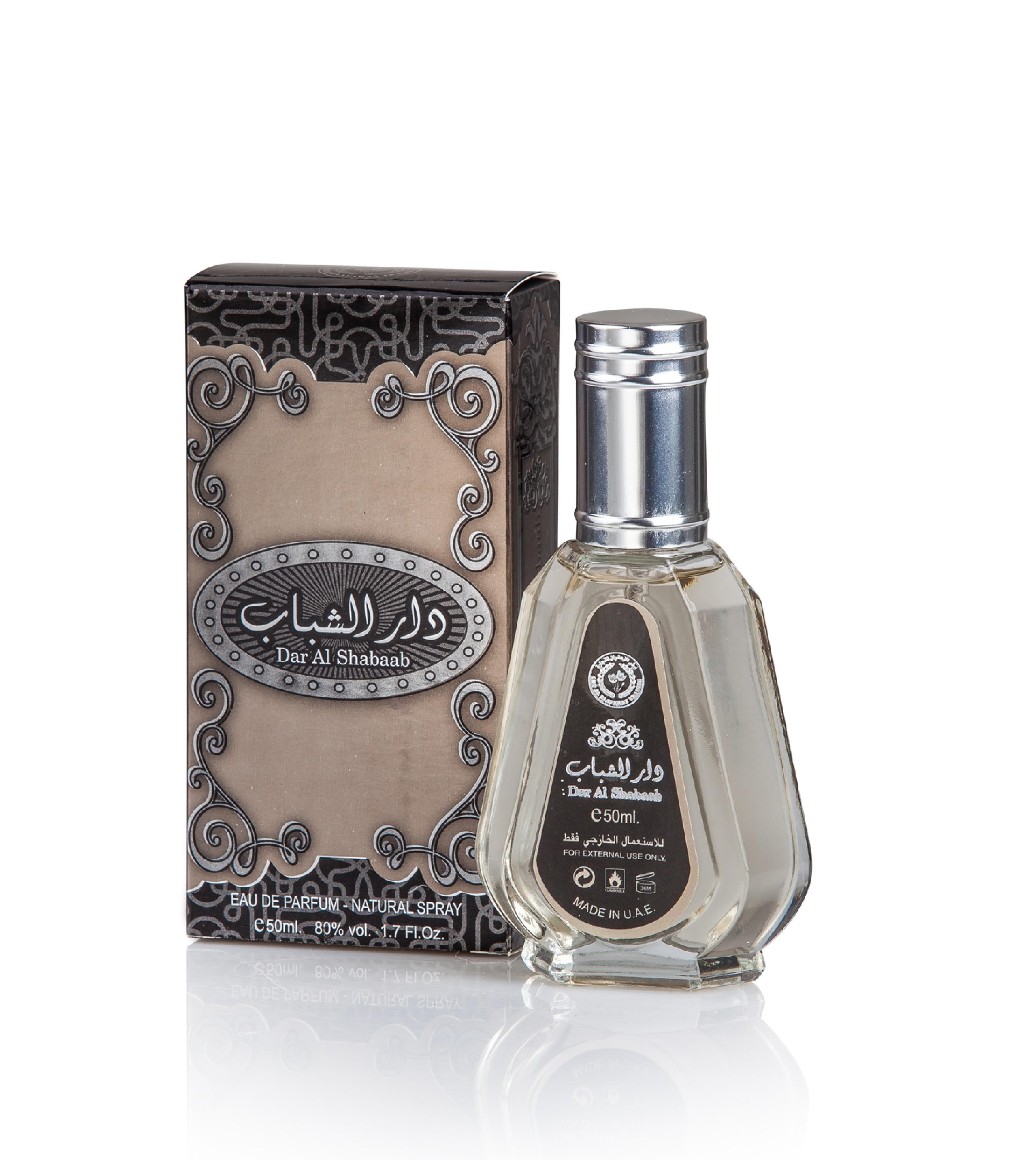 Dar Al Shabaab 50 ml