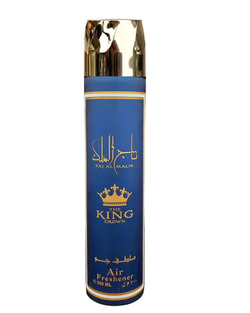 Taj Al Malik (The King Crown) osvěžovač vzduchu