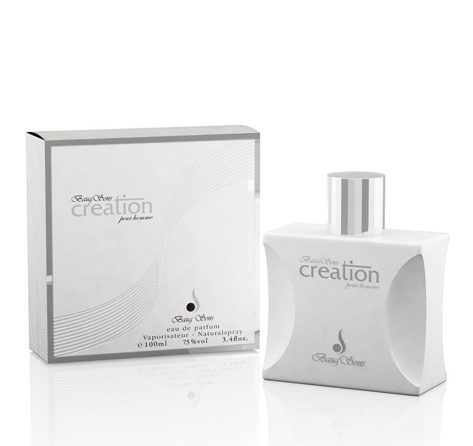 Creation pour homme