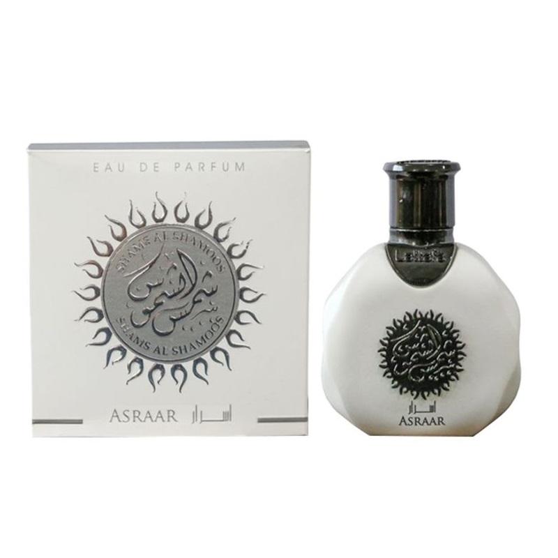 Asraar