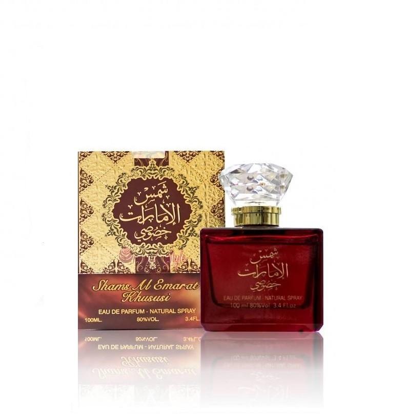 Shams Al Emarat Khususi