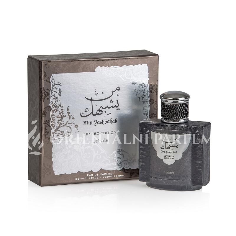 Min Yashbahak Limited Edition