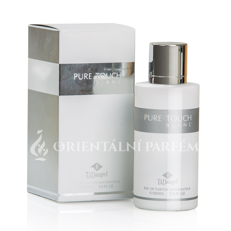 Pure Touch Blanc