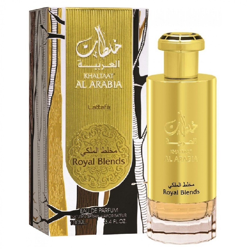 Khaltaat Al Arabia - Royal Blends