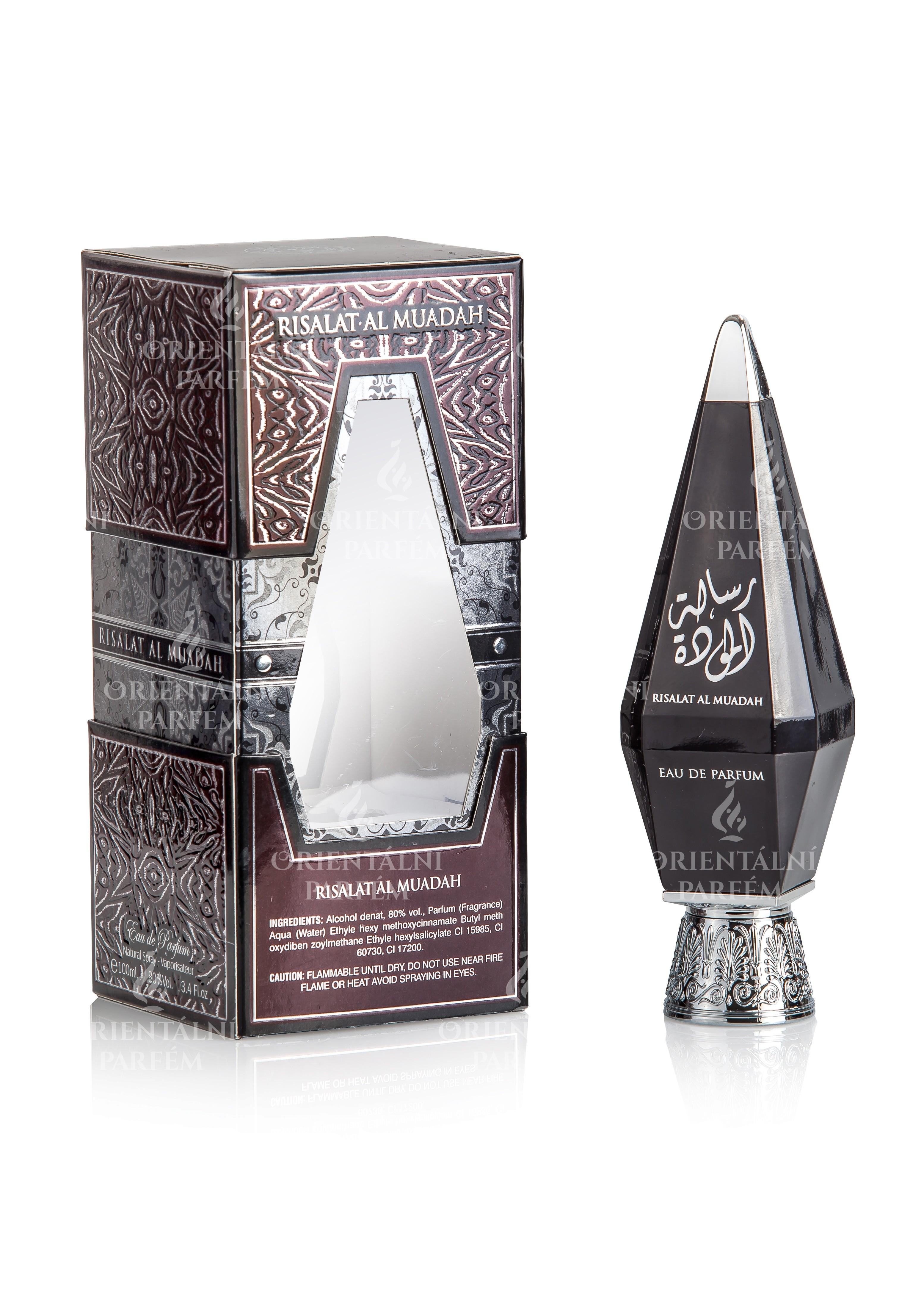 Risalat Al Muadah Silver