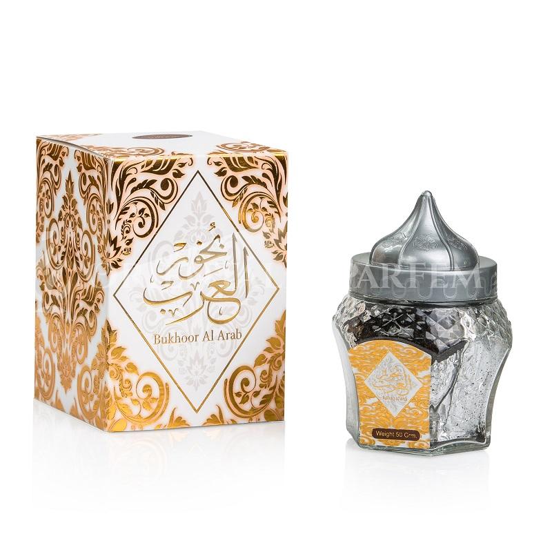 Al Arab bukhoor 50 g
