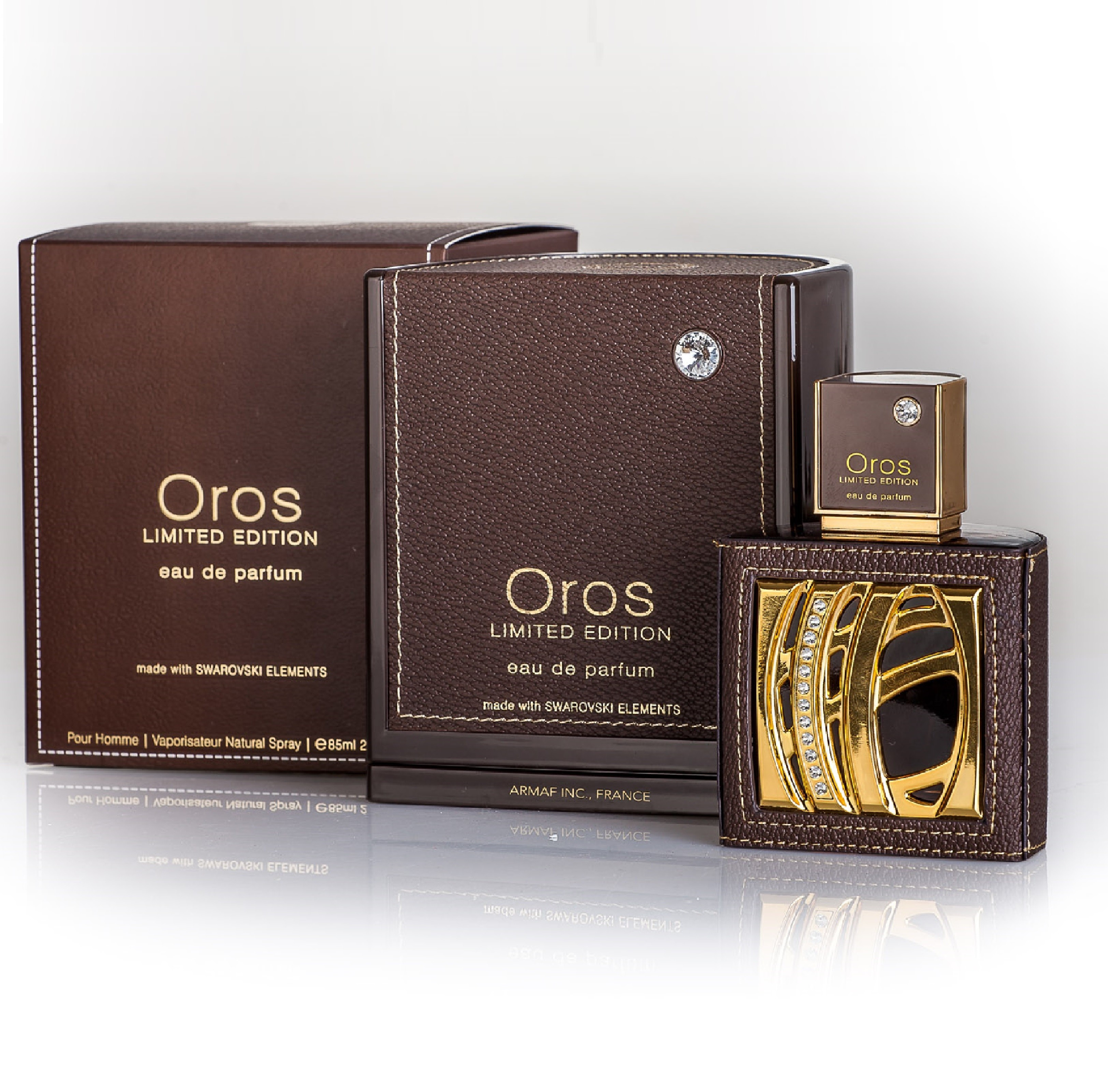 Oros Limited Edition pour homme