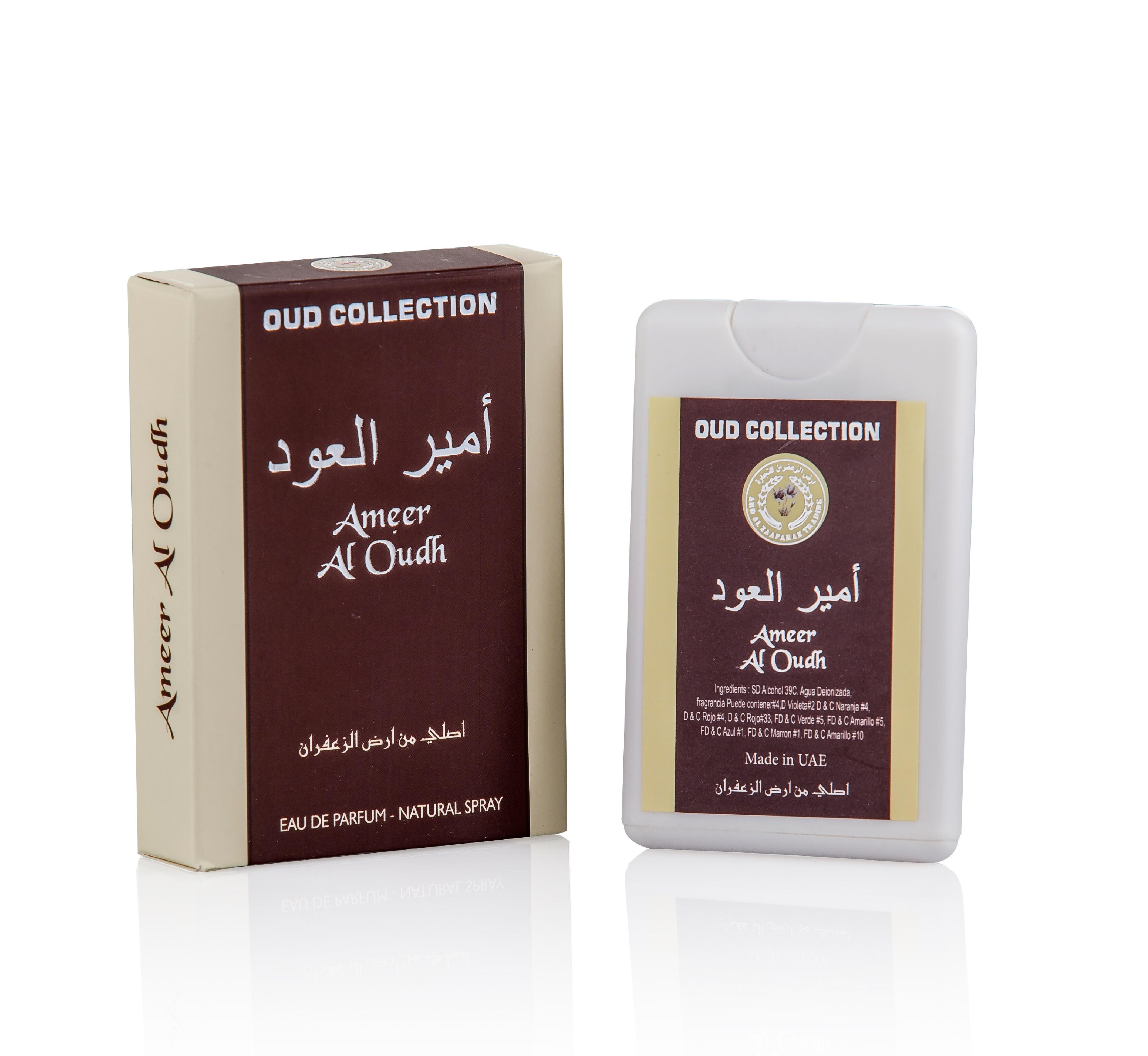 Ameer Al Oudh 20 ml