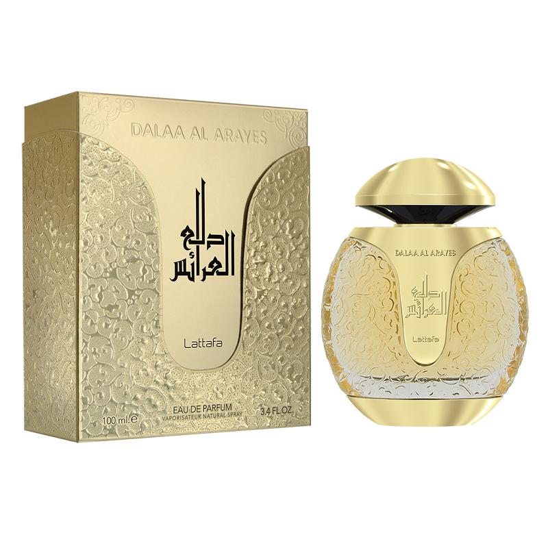Dalaa Al Arayes Gold