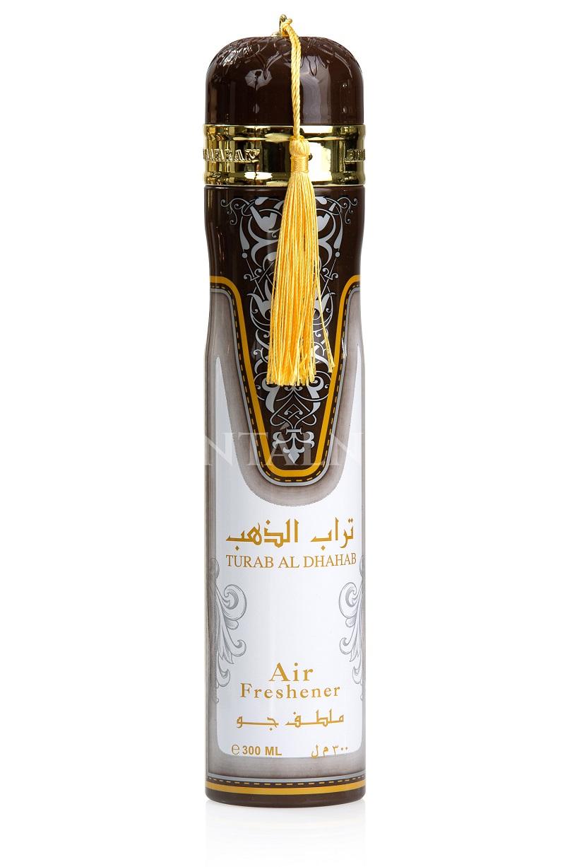 Turab Al Dhahab osvěžovač vduchu