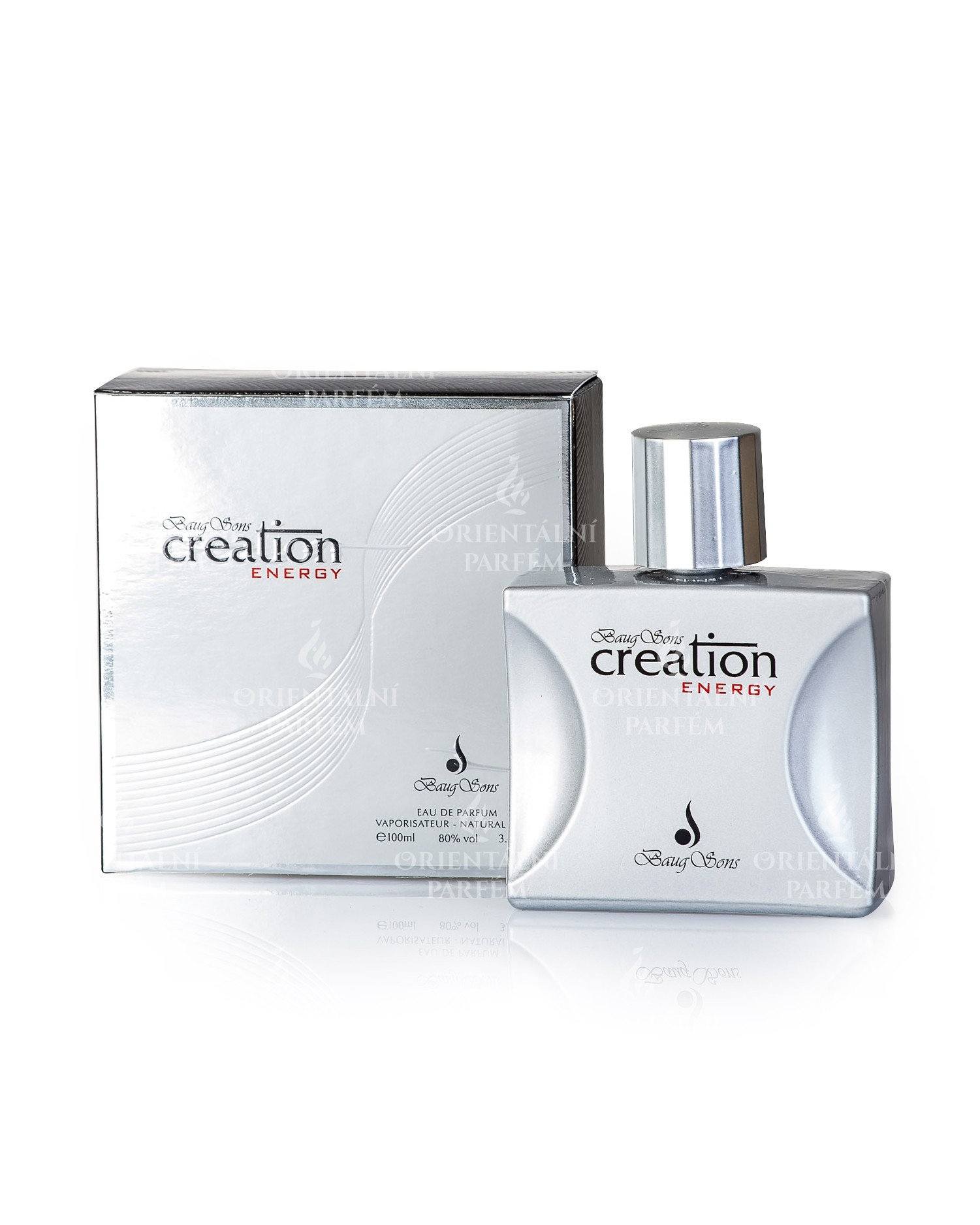 Creation Energy