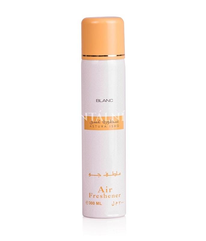 Astura Ishq Blanc osvěžovač vzduchu