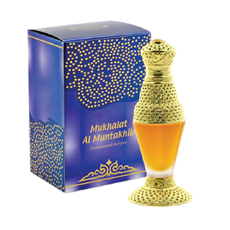 Mukhalat Al Muntakhib