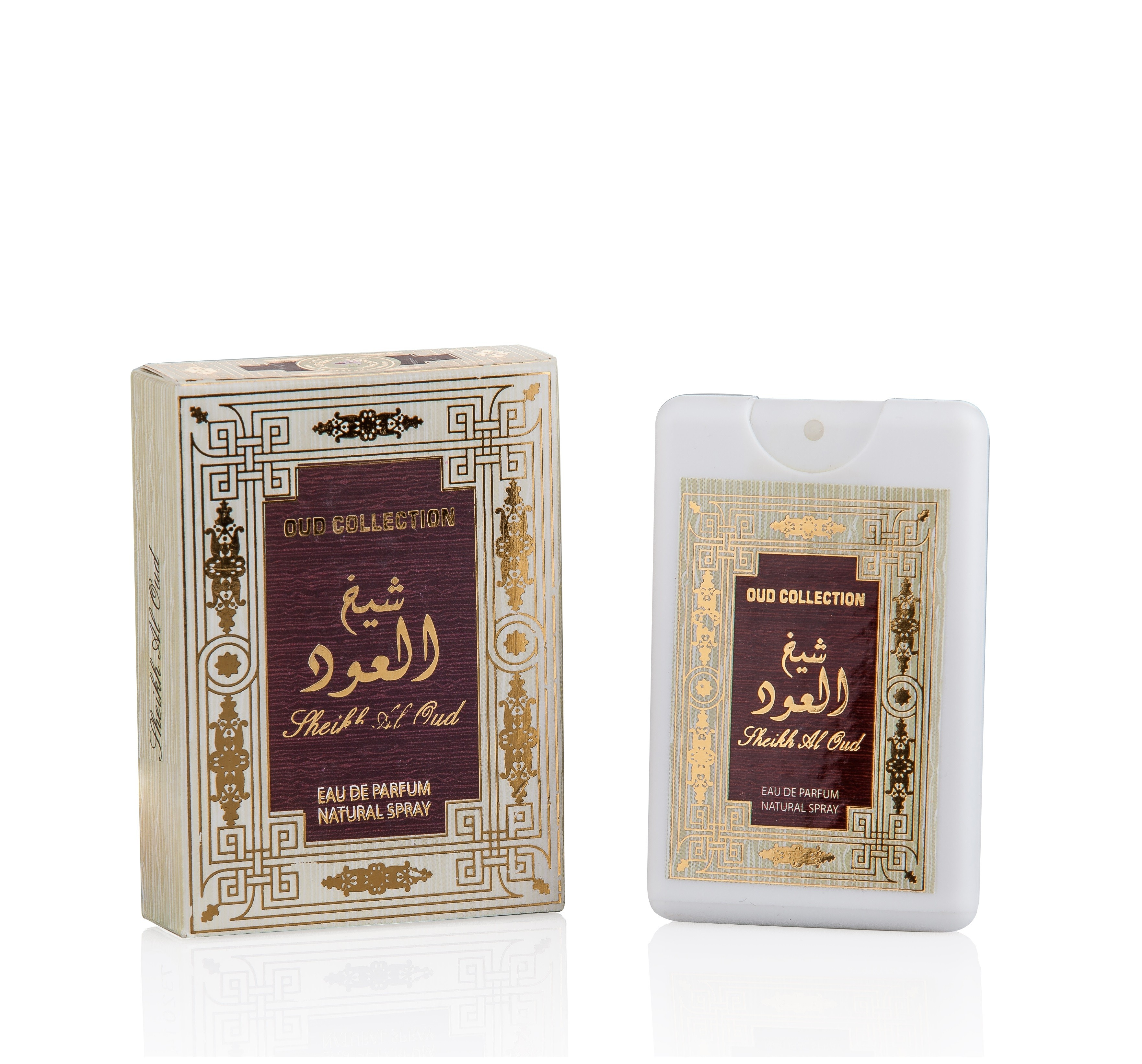 Sheikh Al Oud 20 ml