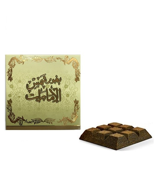 Shams Al Emarat bukhoor