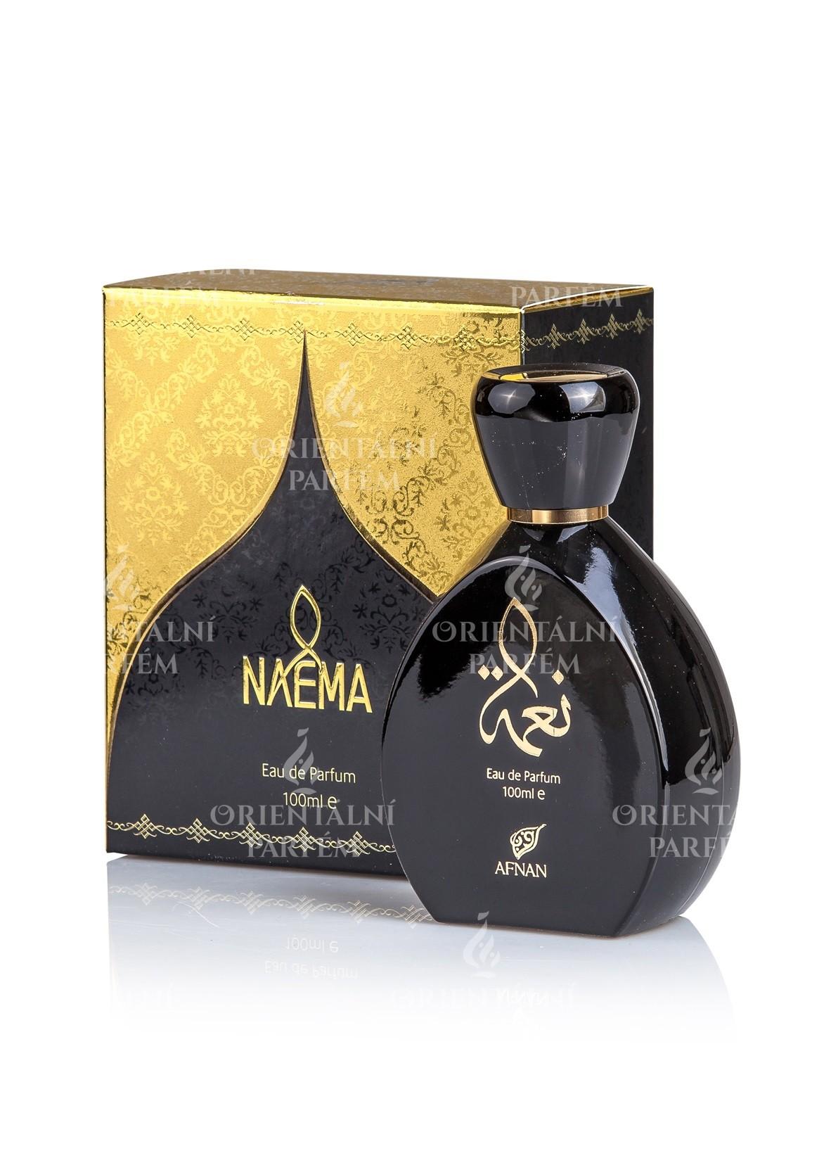 Naema Black